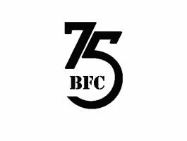 Logo75-schwarz